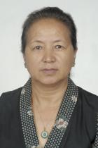 Chhing Lamu Sherpa