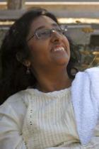 Chitra Balakrishnan