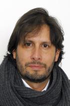 Antonio Cisneros
