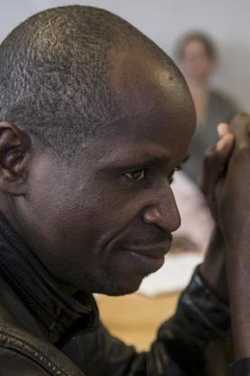 Richard Mukaga