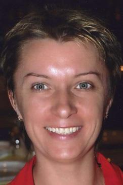 Oksana Drebezova