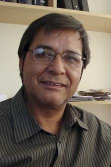 Jorge Cortés Fajardo