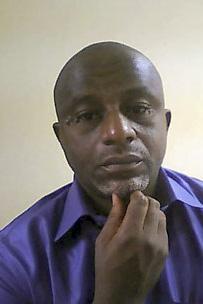 Kizito Mushizi Nfundiko