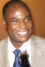 Hubert Masoka Tshiswaka