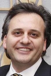 Paul Mikov