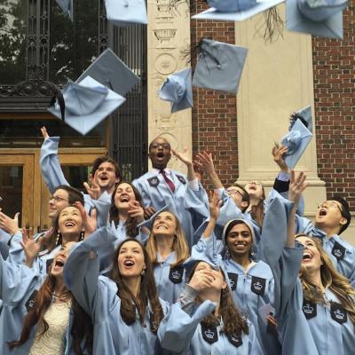 2016 graduate students.