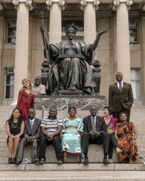 2013 Advocates
