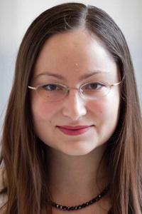 Tsveta Petrova