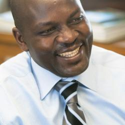 Twesigye Jackson Kaguri