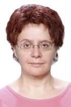 Irena Stefoska