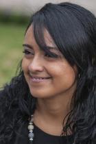 Maria Eugenia Carrera Chavez