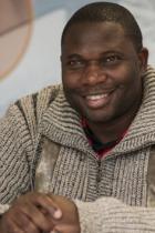 Mayamba Geoffrey Kuletela