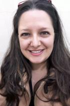Gina Romero