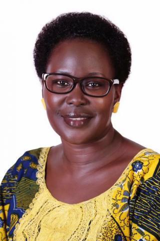 Agnes Atim