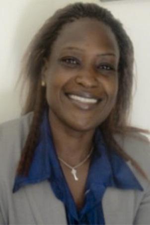 Evalyne Achan