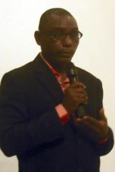 Bede Chimezie Eziefule