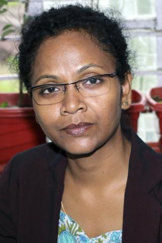 Elina K. Horo