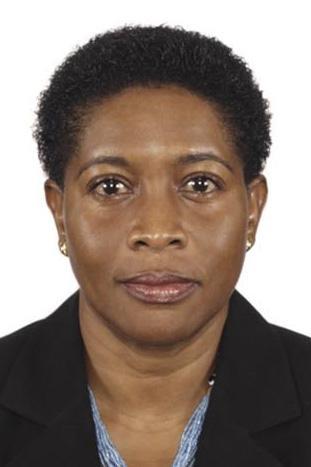 Lilian Keene-Mugerwa