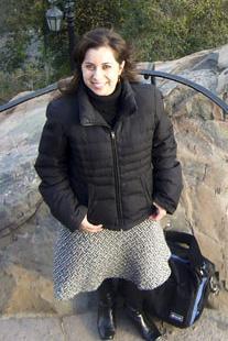 Andrea de la Barrera Montpellier