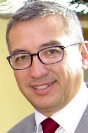 Luis Felipe Polo
