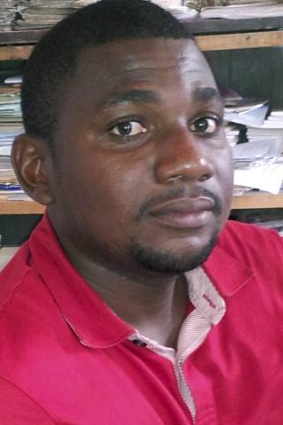 Sylvain Waruzi